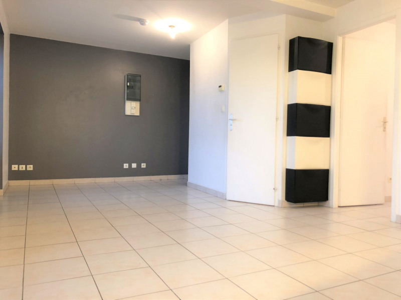Rental apartment Pierrelaye 614€ CC - Picture 7