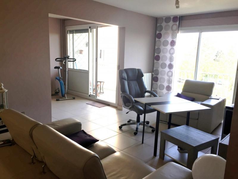 Sale apartment Toulouse 259000€ - Picture 2