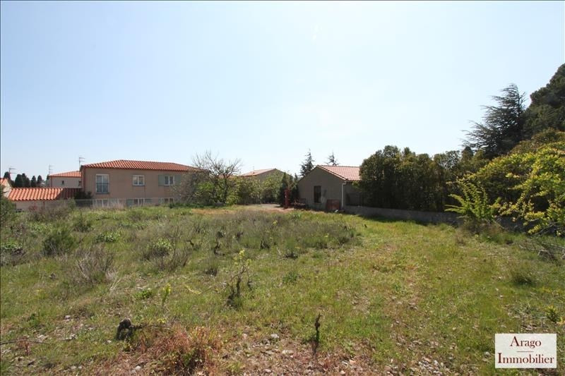 Vente terrain Opoul perillos 111 000€ - Photo 3
