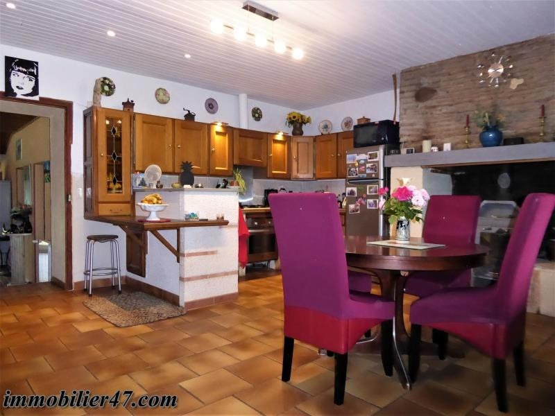 Sale house / villa Prayssas 196000€ - Picture 7