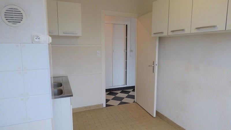 Alquiler  apartamento Annemasse 599€ CC - Fotografía 8