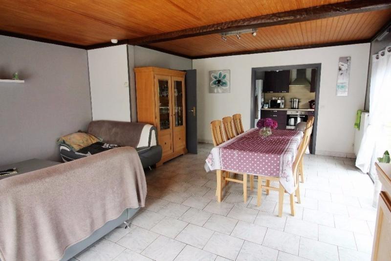 Vente Maison 8 pièces 110m² Thelus