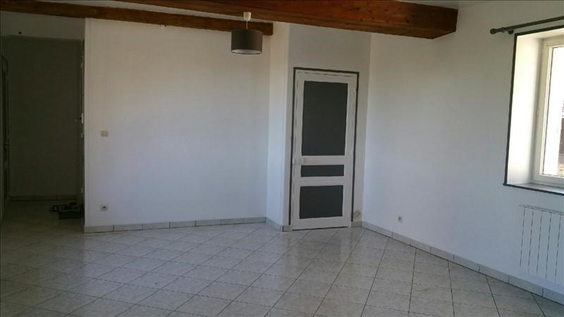 Rental house / villa Pacy sur eure 798€ CC - Picture 2