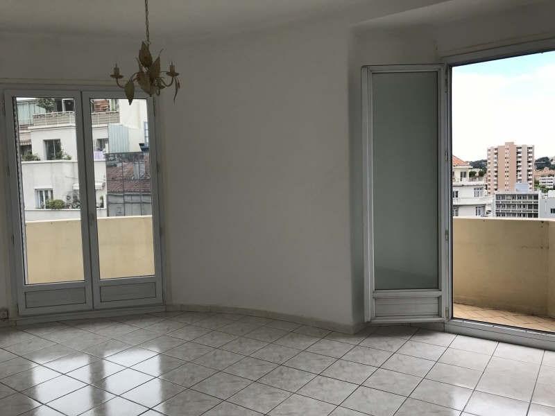 Vente appartement Toulon 125000€ - Photo 2