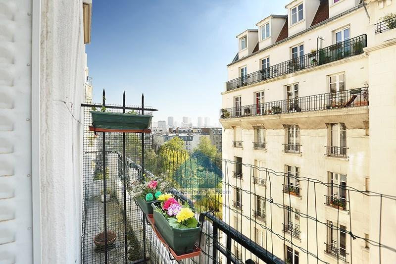 Vente appartement Paris 13ème 530000€ - Photo 4