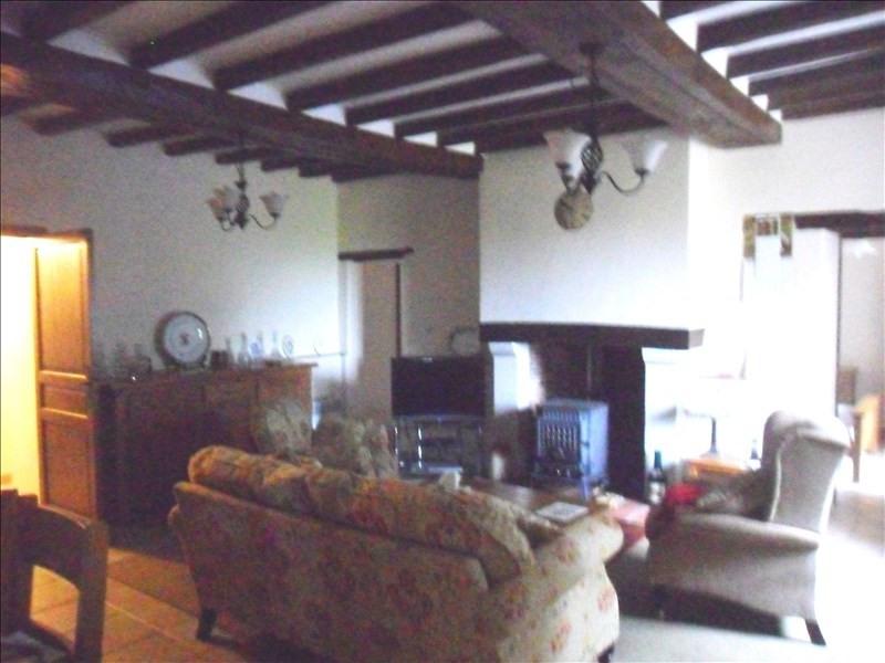Vente maison / villa Le tremblay 189000€ - Photo 3