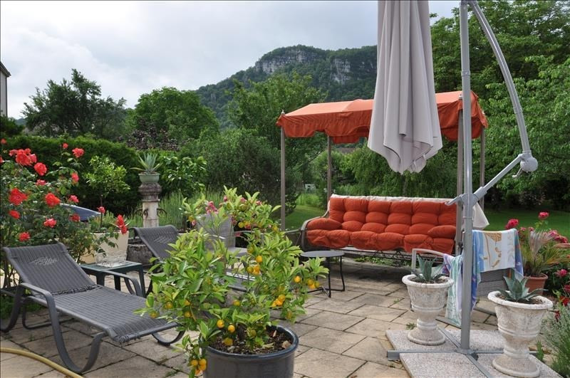 Sale house / villa 15 mn oyonnax 367 000€ - Picture 8