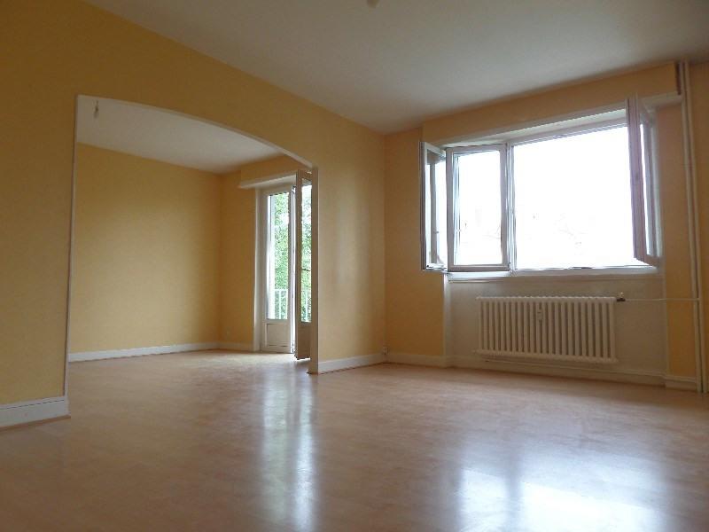 Vendita appartamento Colmar 129500€ - Fotografia 2
