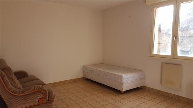 Location appartement St maixent l ecole 330€ CC - Photo 1