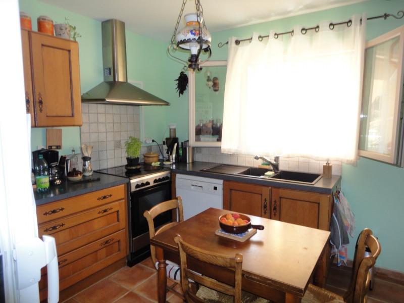 Sale house / villa Sainte-marie-de-vaux 172000€ - Picture 3
