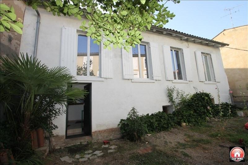 Sale house / villa Bergerac 135000€ - Picture 1