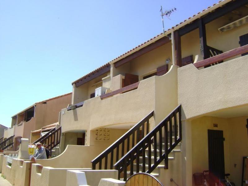 Vente appartement Port leucate 76000€ - Photo 1