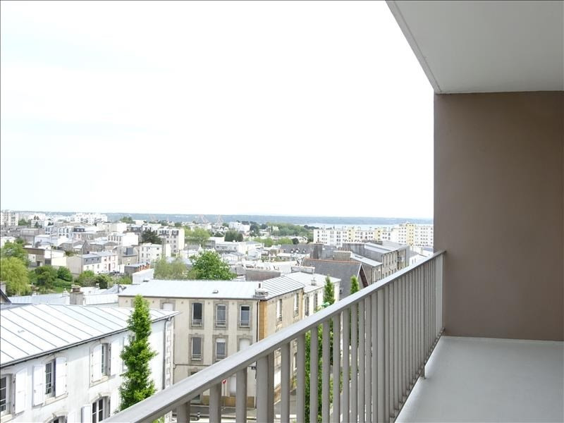 Vente appartement Brest 205 000€ - Photo 1