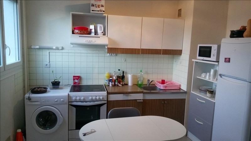 Sale apartment Cholet 72600€ - Picture 3