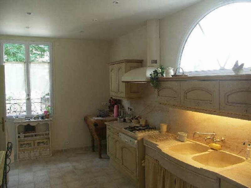 Vente maison / villa Montmorency 849000€ - Photo 5