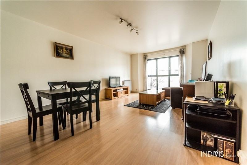 Sale apartment Puteaux 370000€ - Picture 7