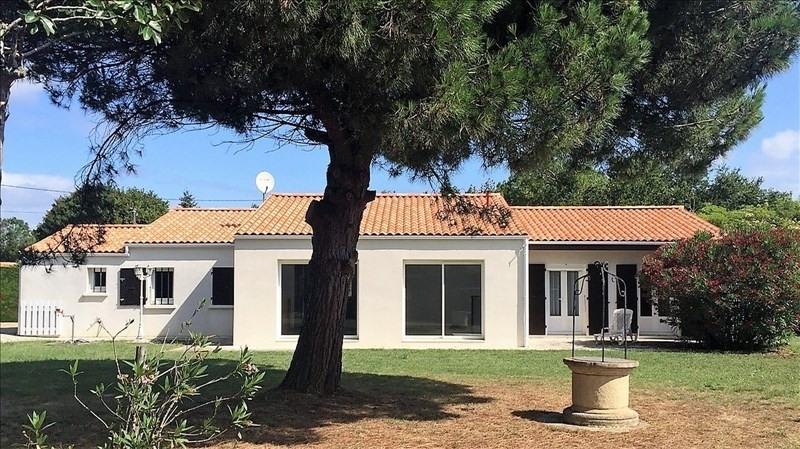 Vente de prestige maison / villa St pierre d oleron 624000€ - Photo 10