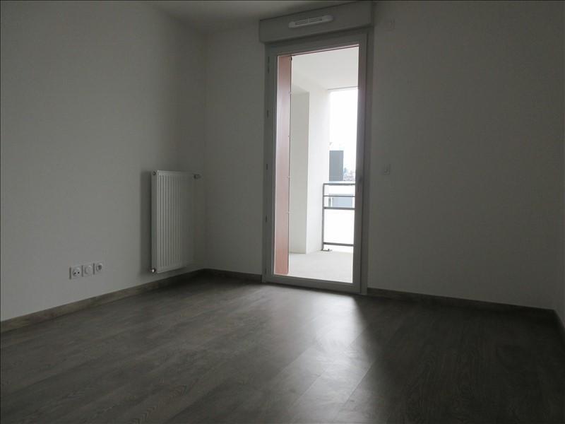 Affitto appartamento Voiron 595€ CC - Fotografia 3