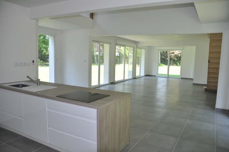 Sale house / villa St nom la breteche 948000€ - Picture 2