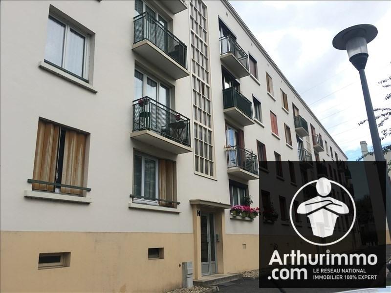 Vente appartement Chelles 172800€ - Photo 8