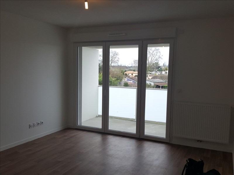 Location appartement Pessac 540€ CC - Photo 2