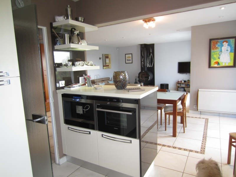 Vente maison / villa Chaumontel 539000€ - Photo 9