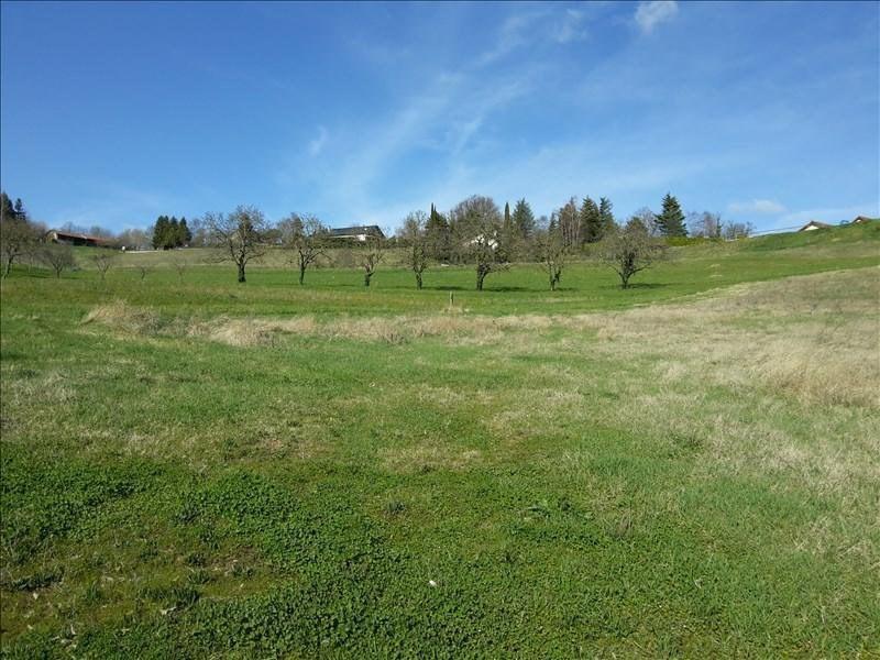 Vendita terreno Saint-antoine-l'abbaye 79000€ - Fotografia 7