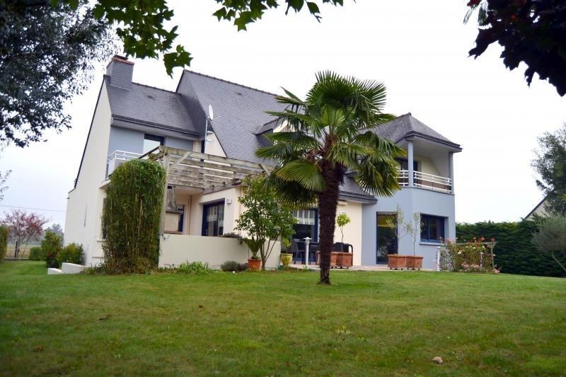 Vente de prestige maison / villa St gregoire 571450€ - Photo 1