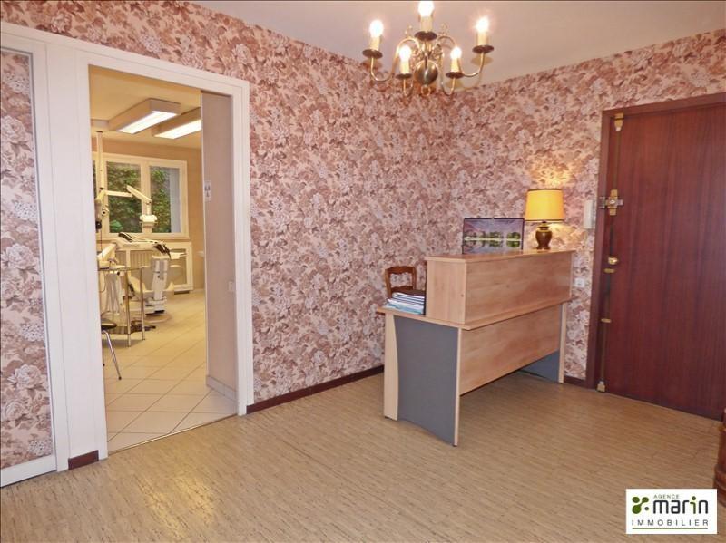 Immobile residenziali di prestigio appartamento Aix les bains 175000€ - Fotografia 2