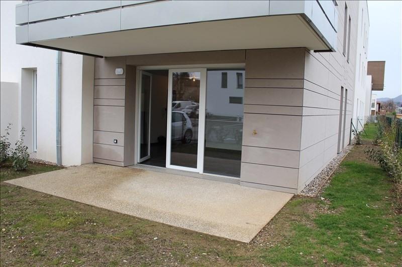 Alquiler  apartamento Coublevie 760€ CC - Fotografía 1