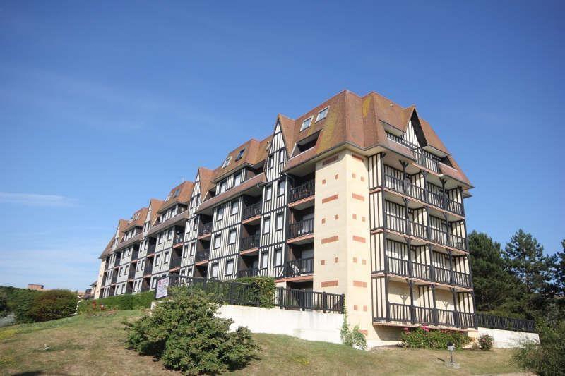 Sale apartment Villers sur mer 144500€ - Picture 1