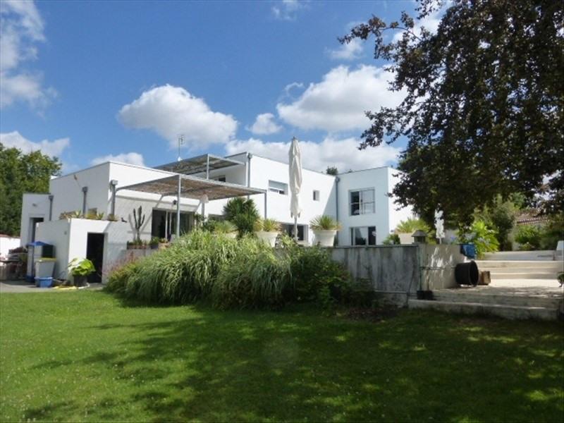 Vente de prestige maison / villa Rochefort 780000€ - Photo 5
