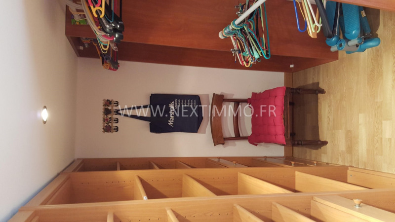 Vente de prestige appartement Menton 872 000€ - Photo 7