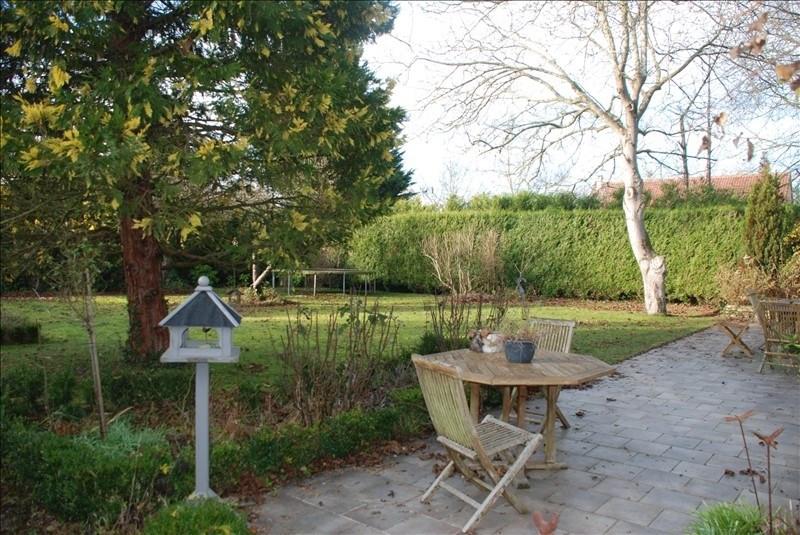 Verkoop  huis Magny les hameaux 742000€ - Foto 4
