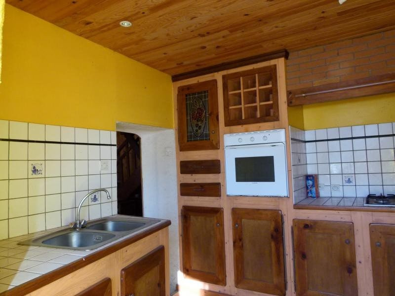 Vente maison / villa Felines 60000€ - Photo 4