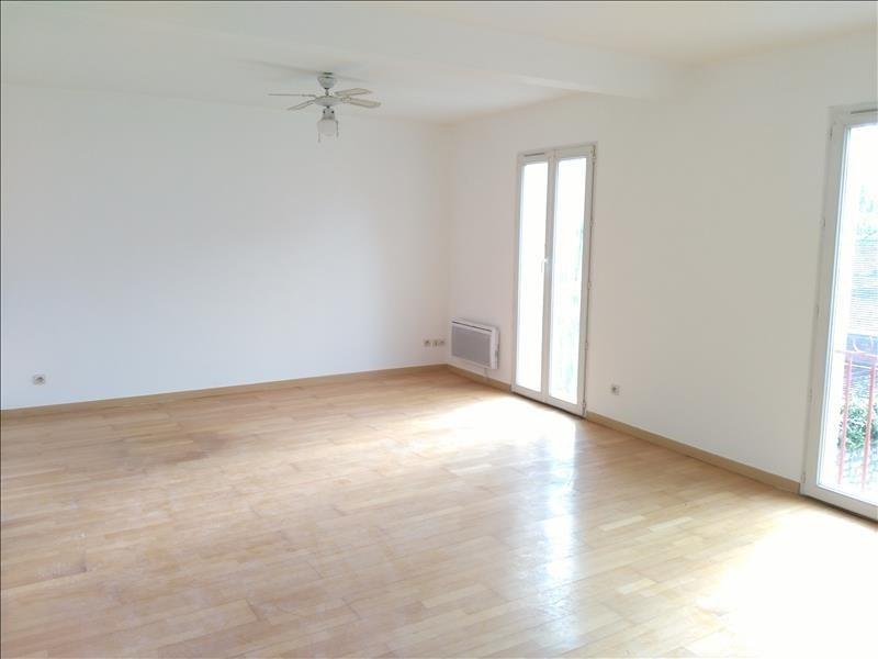 Rental apartment Saint ouen l'aumone 790€ CC - Picture 1