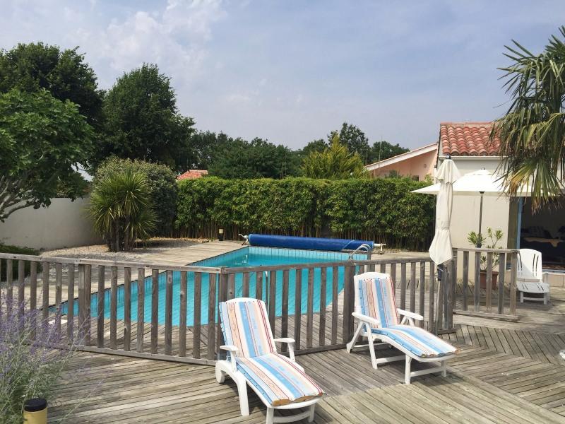 Vente de prestige maison / villa Olonne sur mer 555000€ - Photo 2