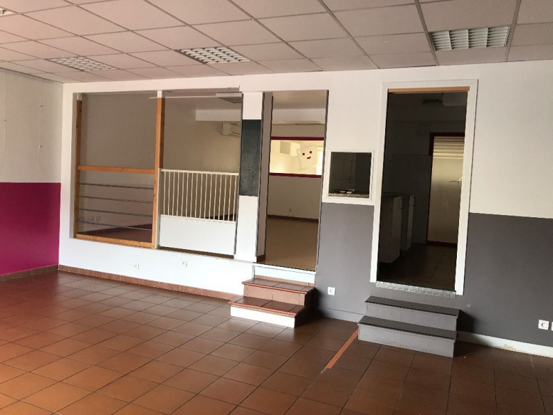 Rental empty room/storage Colomiers 1 735€ CC - Picture 3