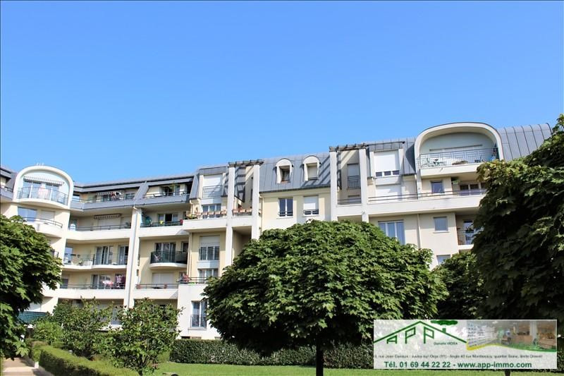Sale apartment Viry chatillon 244 000€ - Picture 1