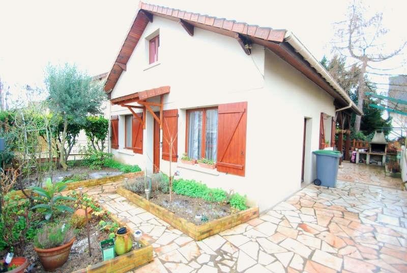 Sale house / villa Bezons 385000€ - Picture 7