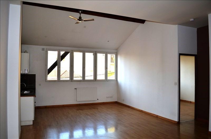 Sale apartment Vienne 96600€ - Picture 1