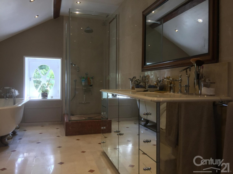 Verkauf von luxusobjekt haus Cleville 750000€ - Fotografie 7
