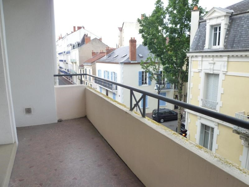 Vente appartement Vichy 110000€ - Photo 4