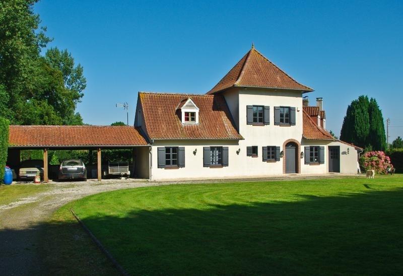 Vente maison / villa Regnauville 252000€ - Photo 1