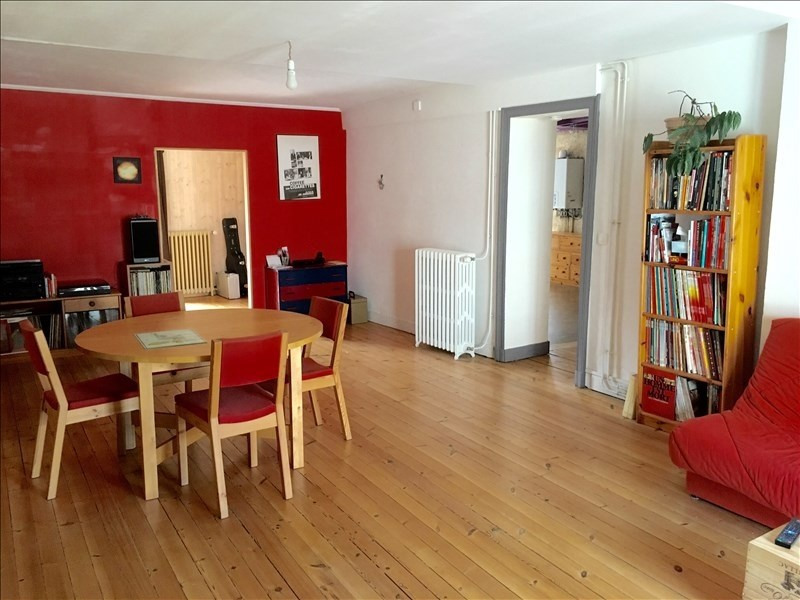 Vente de prestige appartement Reze 169000€ - Photo 1