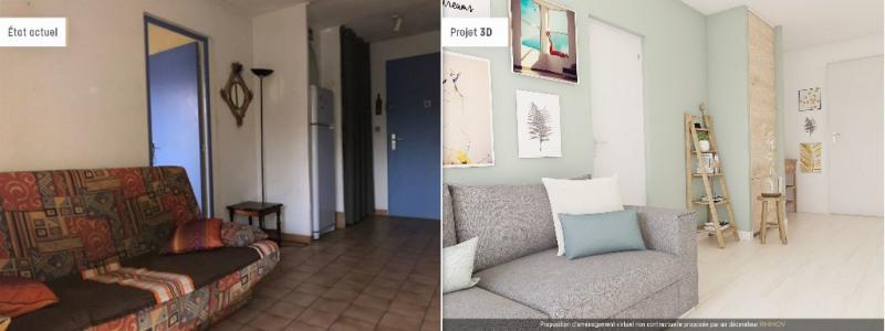 Vendita appartamento La londe les maures 145000€ - Fotografia 5