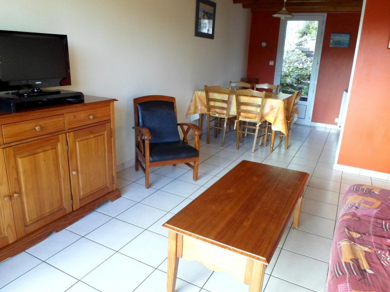Location vacances maison / villa Saint-palais-sur-mer 380€ - Photo 1