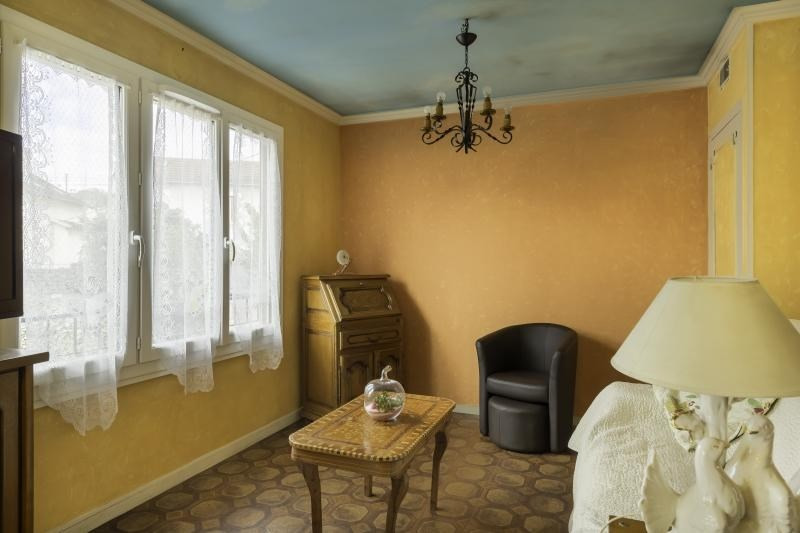Revenda casa Villeneuve le roi 260000€ - Fotografia 4
