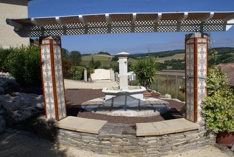 Sale house / villa Montrigaud 259000€ - Picture 11
