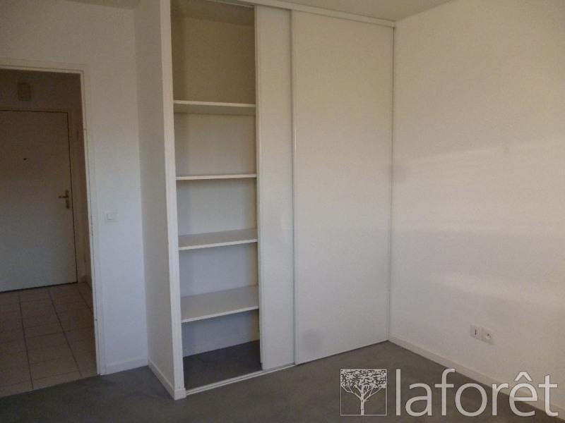 Vente appartement Lisieux 59500€ - Photo 7